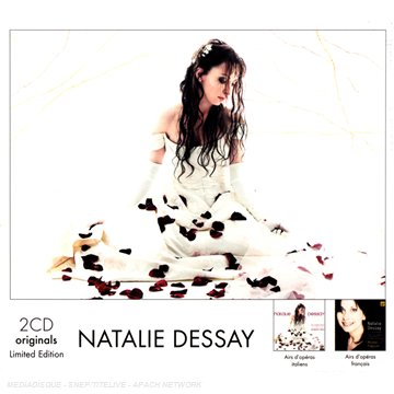 Natalie Dessay:Airs d Opera It