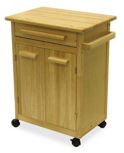 Cheap Kitchen Storage Cart With Wheels (AZ34-19030)