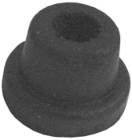 Gummidichtung für Tankstellenstecker, für Fahrrad-Seite, auch passend für Stecknippel und Clipstecknippel DV