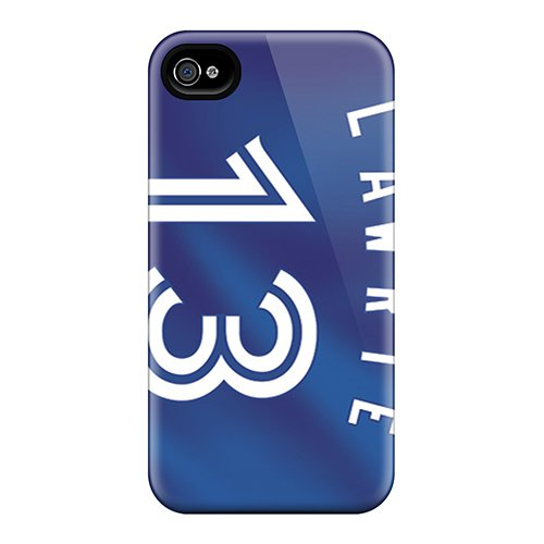 Special Shcases Skin Case Cover For Iphone 4/4S, Popular Toronto Blue Jays Phone Case