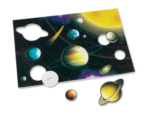 Cheap Fun Learning Resources – Solar System Foam Floor Puzzle (B000NZRN6G)