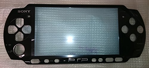 PSP 3000 Faceplate - Piano