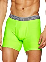 Under Armour Bóxer The Original 6'' Boxerjock (Verde Flúor)
