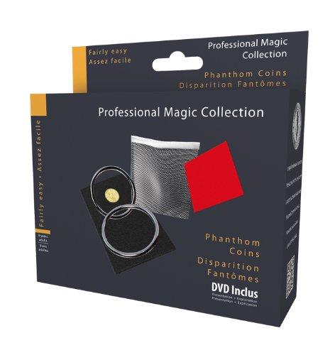 Oid Magic - 556 - Tour De Magie - Disparition Fantome avec DVD