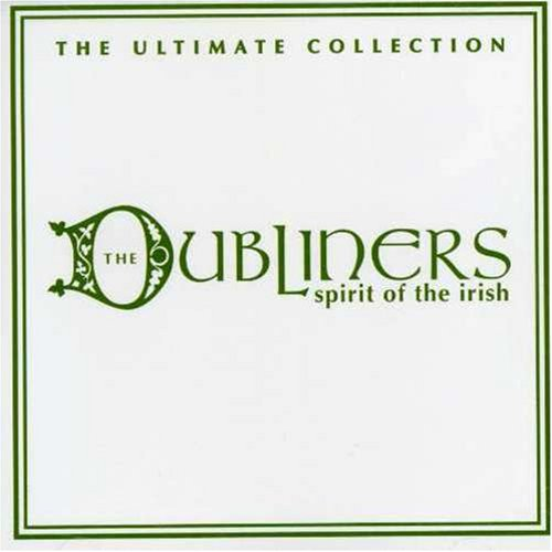 Ultimate Collection: The Spirit of the Irish