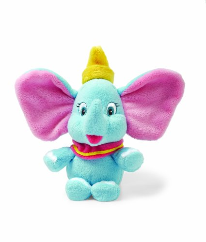 Kids Preferred Disney Baby Mini Jinglers, Dumbo