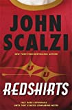 Redshirts (0575134283) by Scalzi, John