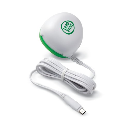 Leapfrog Ac Adapter For Leappad Ultra And Leapreader