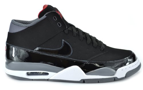 Shoes Black Air Basketball Classic Nike Air Men's Flight gznq7BP