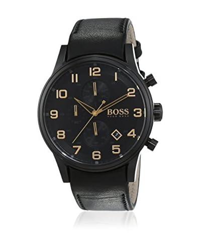 Hugo Boss Reloj de cuarzo Man Aeroliner 35 mm