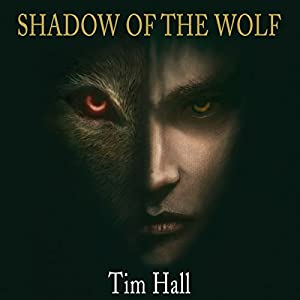 Shadow of the Wolf Audiobook