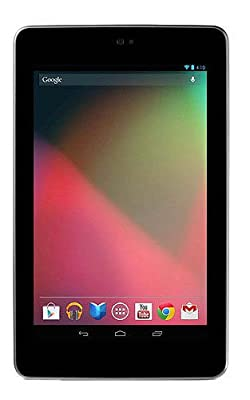 ASUS Google Nexus 7 Android Tablet (16gb) from ASUS