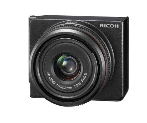 RICOH GXR用カメラユニット GR LENS A12 28mm F2.5 170560