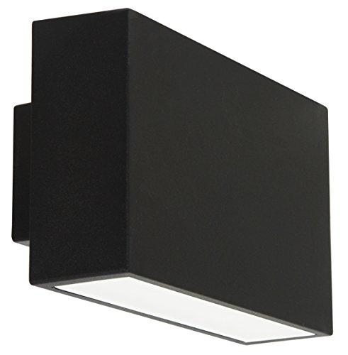 Ranex-5000485-LED-Wand-Auenleuchte-mit-up-und-down-light-412-Lumen-warm-wei