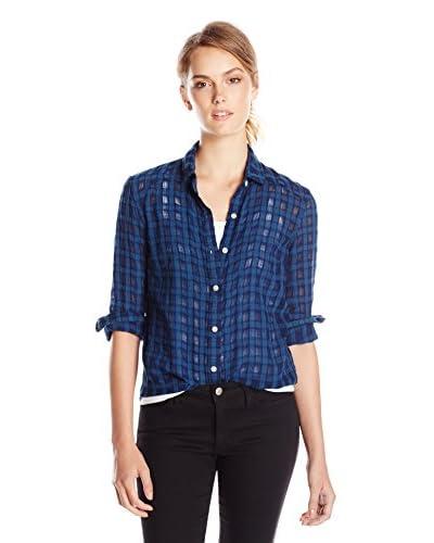 JOE'S Jeans Women's Mellie Jacquard Shirt