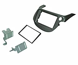 See Being Lucky G7053 2 Din Dash Kit for Honda Fit(R.H.D) Details