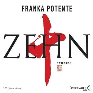 eBook Cover für  Zehn Stories Ungek xFC rzte Lesung
