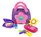 Kidoozie My First Purse by International Playthings