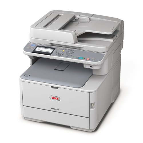 Oki Mc332Dn 3In1-Color-A4 (Inkl. Uhg)