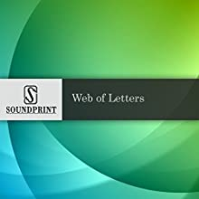 Web of Letters Radio/TV Program by Gemma Hooley Narrated by Barbara Bogaev, Gemma Hooley