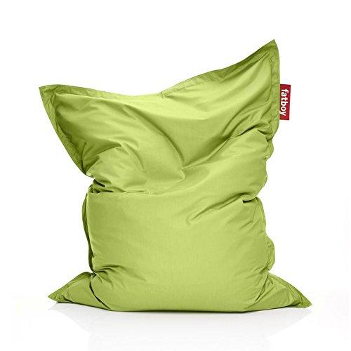 Fatboy Original Outdoor Sitzsack, zitrus grün 180x140cm günstig kaufen