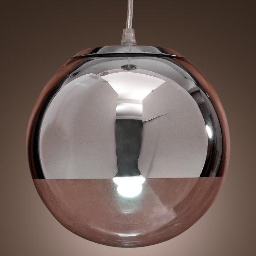 LightInTheBox 60W Pendant Light In Globe Metal Shape Home