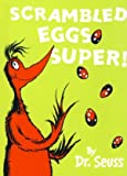 img - for Scrambled Eggs Super! Mini Hardcover book / textbook / text book