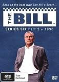The Bill (ITV Drama) - Series 6 part 2 (DVD)
