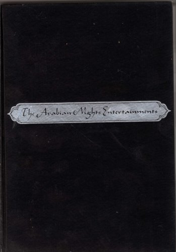 Containing the First Thirty-Six Entertainments and the Notes Upon Them (The Arabian Nights Entertainments Containing Sixty-Five Stories Told to Divert Shahryar the Sultan From the Execution of a Vow He Had Made to Avenge the Disloyalty of His First Sultaness, & Containing Better Account of the Customs, Manners & Religion, Volume I) PDF