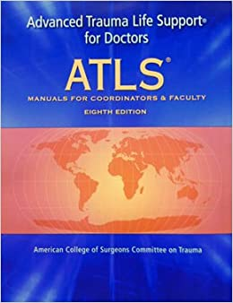 Advanced Trauma Life Support Atls 9th Ed | 2016 Car Release Date