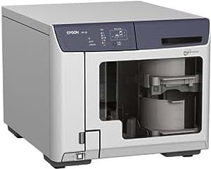 Epson Discproducer PP-50 CD/DVD Duplicator C11CB72001