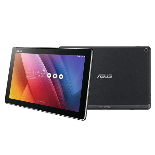 Asus Zenpad Z300C-1A057A Tablette tactile 10″ Noir (Intel Atom, 2 Go de RAM, SSD 16 Go, Android Lollipop 5.0)