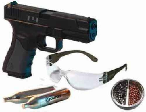 Crosman T4 Kit air pistol