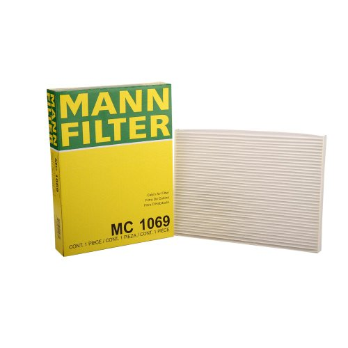 Mann Filter MC 1069 Cabin Air Filter