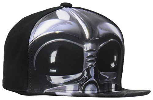 Concept One Boys' Darth Vader Hat