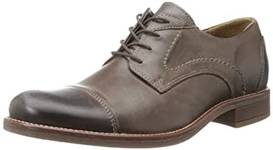 Bostonian Men's Westmore Oxford,Brown Leather,7 M US
