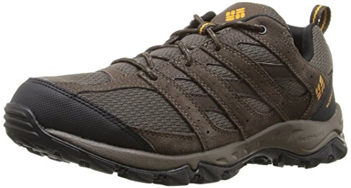 columbia-men-plains-butte-low-rise-hiking-shoes-brown-cordovan-squash-231-10-uk-44-eu