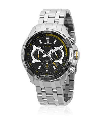 Burgmeister Reloj de cuarzo Man Chester 43 mm