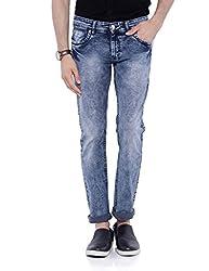 Bandit Cloud Blue Slim fit Jeans