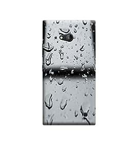 EPICCASE Premium Printed Back Case Cover With Full protection For Nokia Lumia 730 (Designer Case)