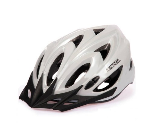 BOXINGCAT Cycling Adult Bike Helmet, Bicycle MTB/Road Bike Safety Helmet, 15 Holes
