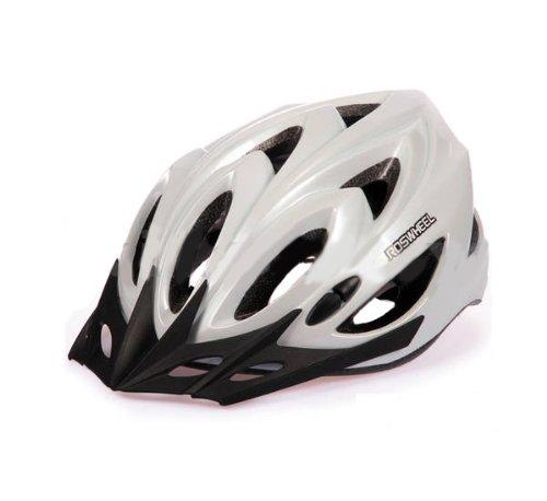 BOXINGCAT Cycling Adult Bike Helmet, Bicycle MTB/Road Bike Safety Helmet, 15 Holes