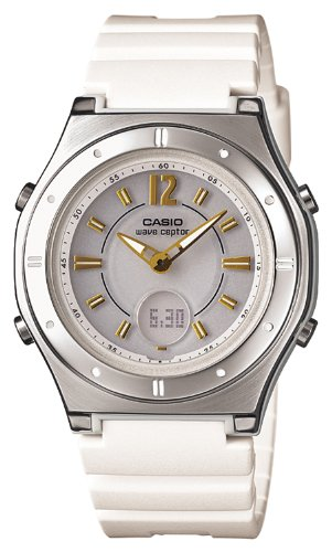 Casio Wave Ceptor Solar MULTIBAND6 Watch LWA-M142-7AJF
