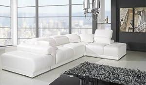 Aston 2 Corner Sofa Bed Amazon Kitchen & Home