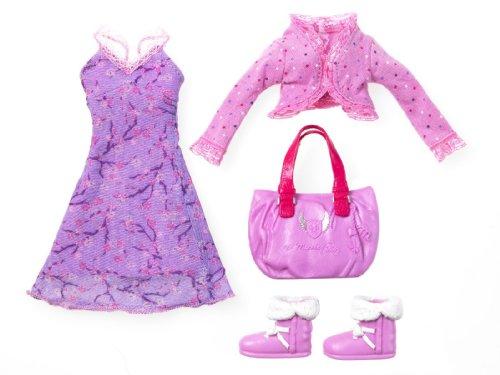 Moxie Teenz Fashion Pack- Pajamas - 1