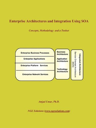 Enterprise Architectures and Integration Using SOA:...