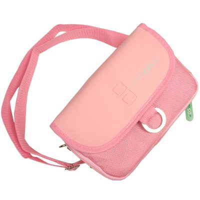 THE88 DS LITE CARRY CASE PINK
