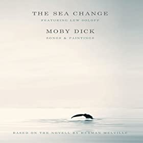The leeshore moby dick