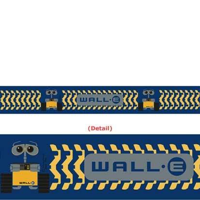 WALL-E Streamer