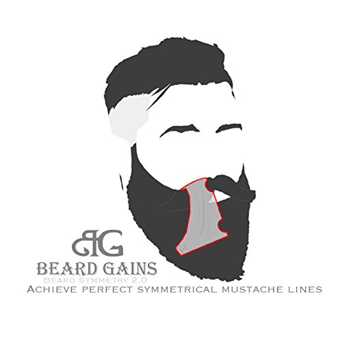 The-Beard-Symmetry-20-Mini-Knuckles-Comb-Ultimate-Beard-Mustache-Shaping-Tool-For-Perfect-Lines